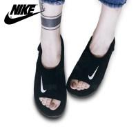 나이키 선레이 어드저스트 5 V2 벨크로 샌들 여성 여름 신발 찍찍이 스트랩 스포츠 해변 (POP 5569262714)
