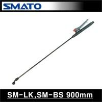 스마토 압축분무기 장대 노즐 연결대 SM-LKBS 1029534 (TOP 181039214)