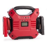 점프앤고 JX02 점프스타터 자동차밧데리충전기 자동차배터리충전기, 32000mAh(12V/24V )개 (TOP 5409544755)