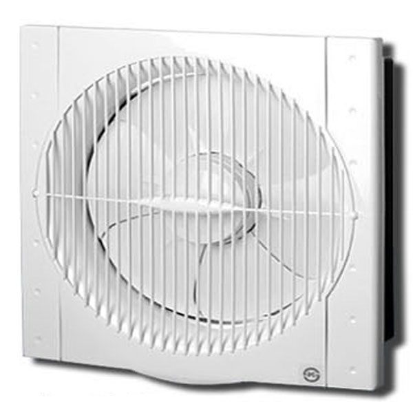 동우 환풍기 욕실 풍압 개방형 자동개폐식, 30DRA-자동셔터