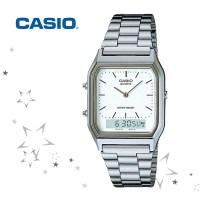 AQ-230A-7  CASIO 남녀공용 아날로그 디지털 시계 (TOP 48705816)