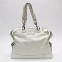 [뉴욕명품] 셀린느 가방 은장 로고 빈티지 페이던트 토트백 (POP 94775181)