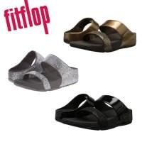 핏플랍 [Fitflop] Lulu Superglitz Slide 여성 쪼리 (TOP 96850730)