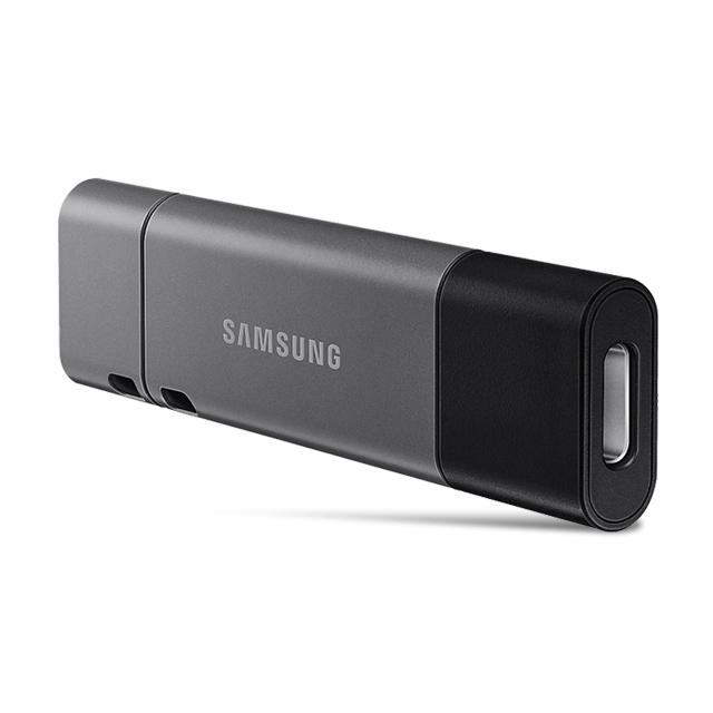 삼성 MUF-DB 듀얼 OTG C타입 USB 메모리, 64GB