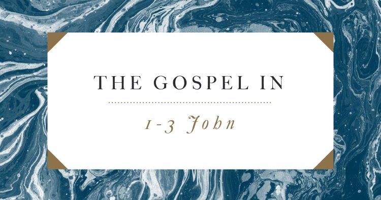 The Gospel in 1–3 John