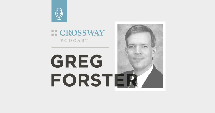 Podcast: Had been the First Christians Socialists? (Greg Forster)
