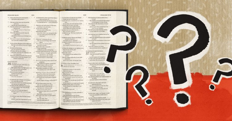 A Teen's Argument for the Bible's Truthfulness