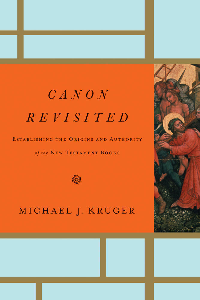 Canon Revisited cover