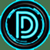 DNotes Mining Calculator Widget