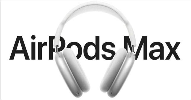 AirPods Max已經是蘋果耳機的巔峰之作,但售價卻讓果迷怯步。(圖/翻攝自Apple)