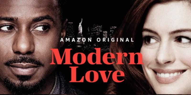 Modern Love Curative Artist