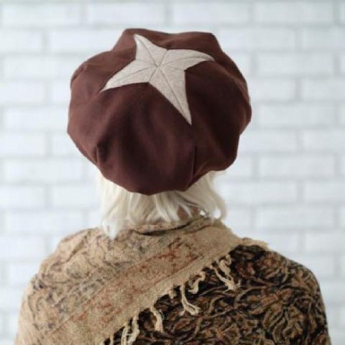 桜餅 帽子6