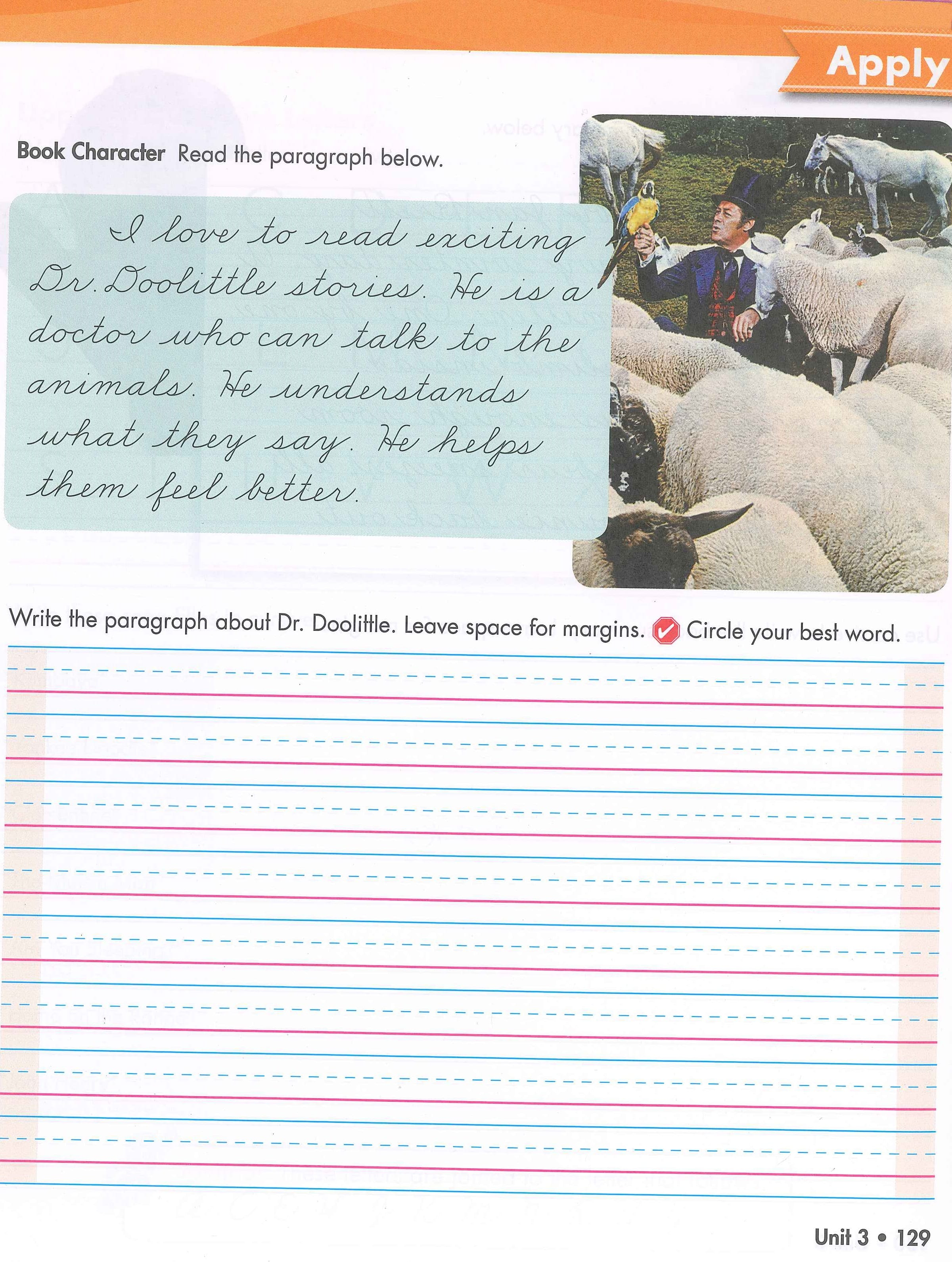 Sale On Zaner Bloser Handwriting Grade 3 M Cript Review
