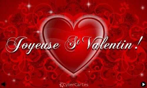 Joyeux Saint Valentin Fattoum Abidi Plume De Poète