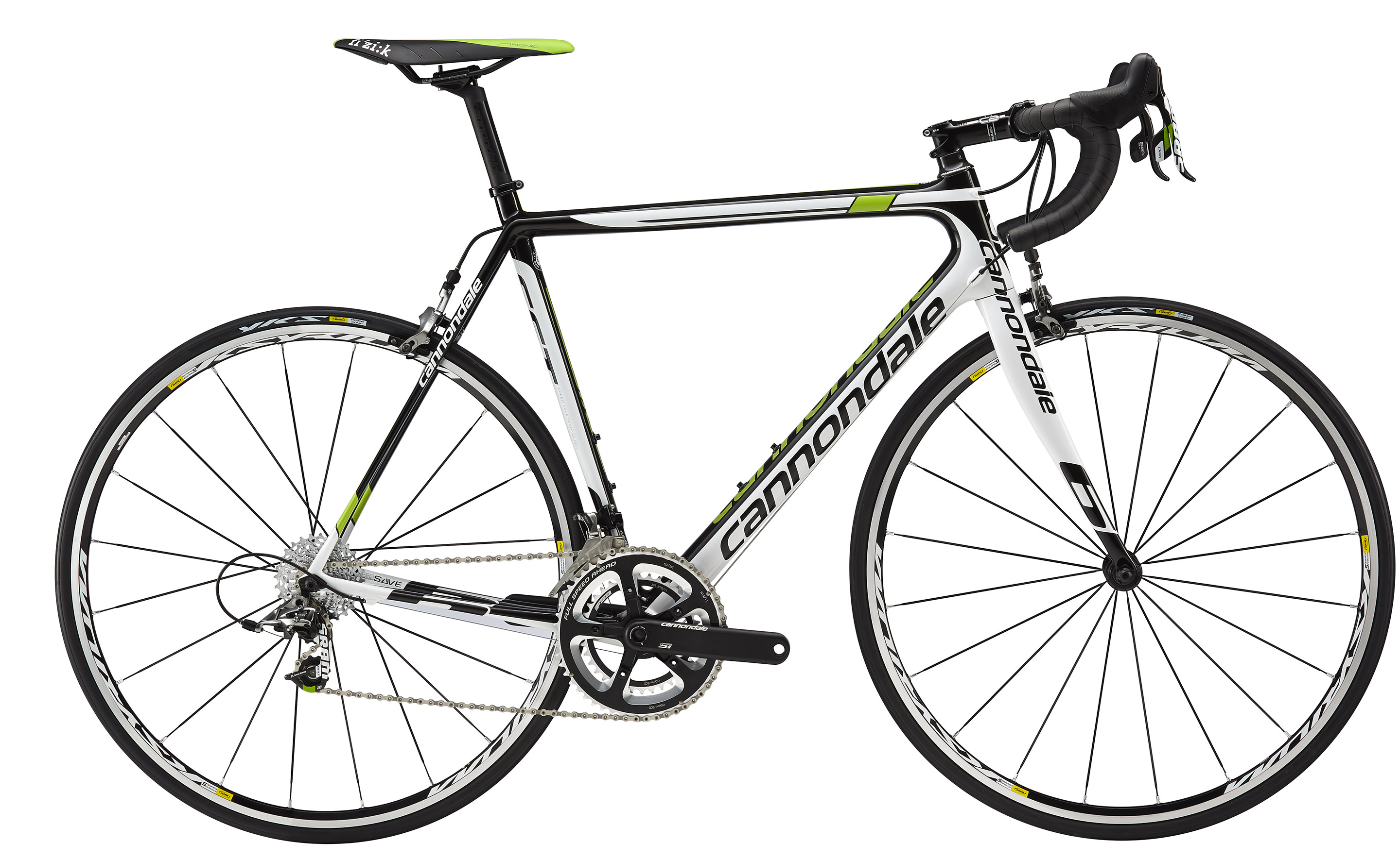 Cannondale Super Six Evo Carbon Sram Red Rep