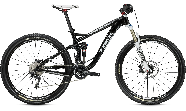 Trek Fuel Ex 8 27 5