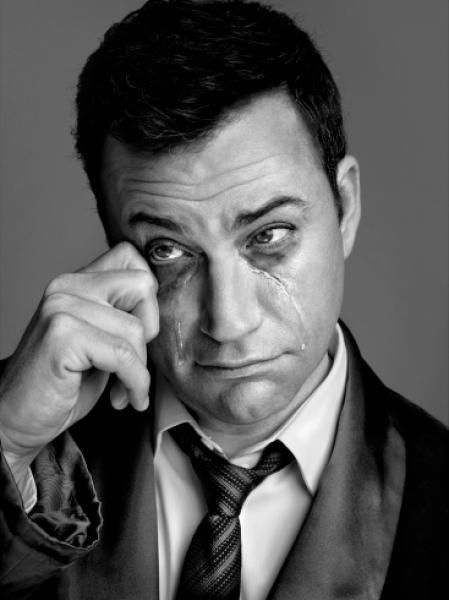 Jimmy Kimmel comico e presentatore tv