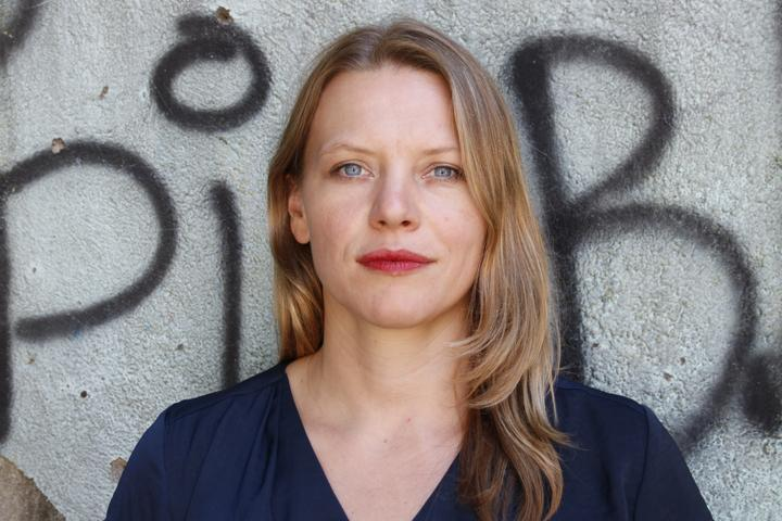 Julia jaroschewski