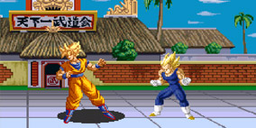2 Player Dragon Ball Games   DBZGames org 2 Player Dragon Ball Games
