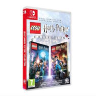 lego harry potter collection nintendo
