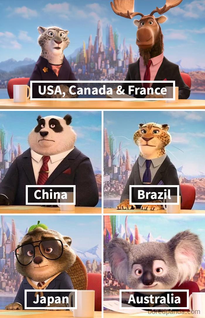 5fbf65756f446 2 5fbcfabcb709c  700 - Detalhes que a Pixar e a Disney mudaram em seus filmes em países diferentes