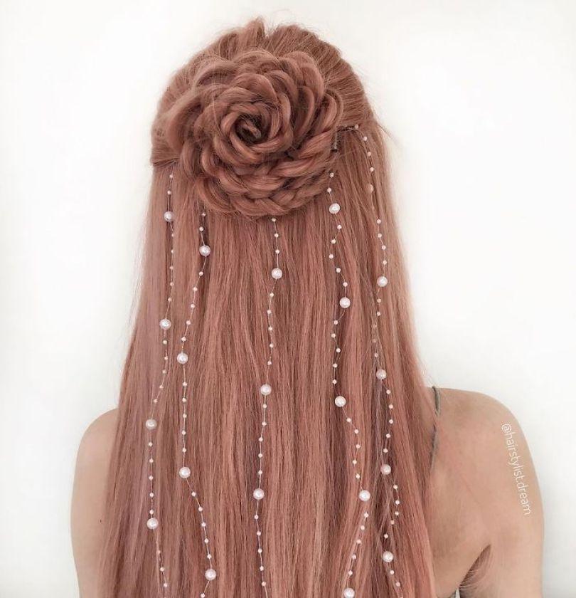 5fc4a33a45b61 hairstyles patterns teenager milena germany10 5f50e4beb1d3e  700 - Menina Hairstyler de 17 anos faz sucesso nas Redes Sociais