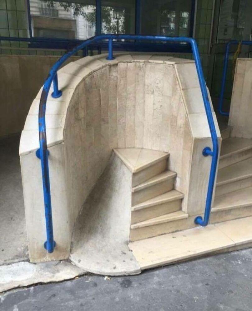 60618dc83431e 60521ffed25e0 ro4kff2ahxsx  700 - Escadas ainda são o grande dilema dos arquitetos