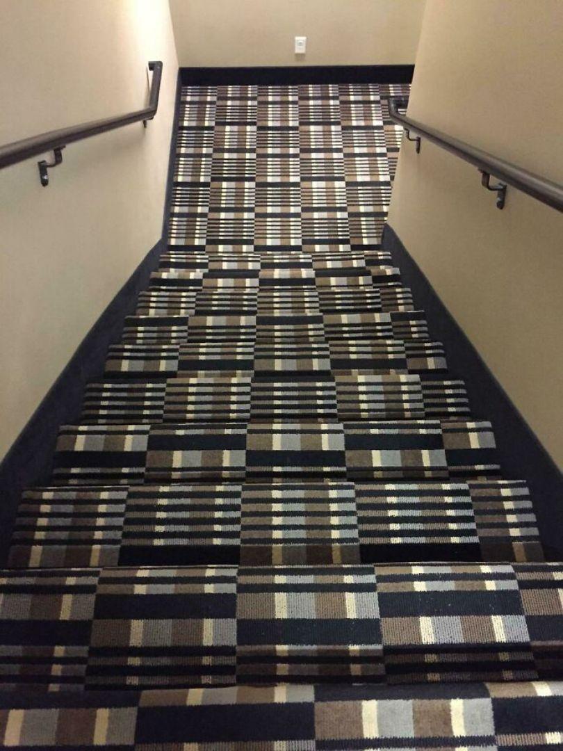 60618dc8d3f34 6054662af04f4 pSEDcfb  700 - Escadas ainda são o grande dilema dos arquitetos
