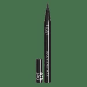 Idun Minerals Eyeliner - Liquid Eye Pen Bläck
