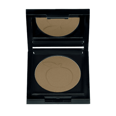 Idun Minerals Single Eyeshadow - Nästrot