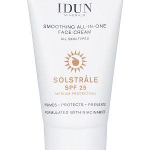 Idun Minerals Primer & Face Cream SPF 25