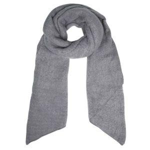 Sjaal Comfy Winter Grijs