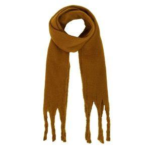 Sjaal In Between Camel