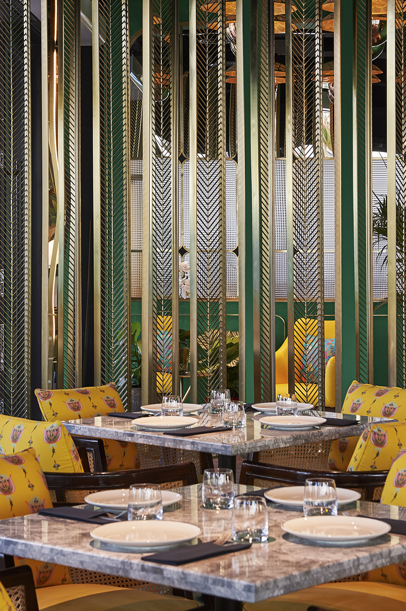 studio lotus weaves cuisine with indian