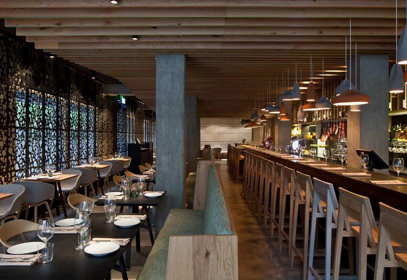 Bindella Osteria Amp Bar Opens Italian Restaurant In Tel Aviv