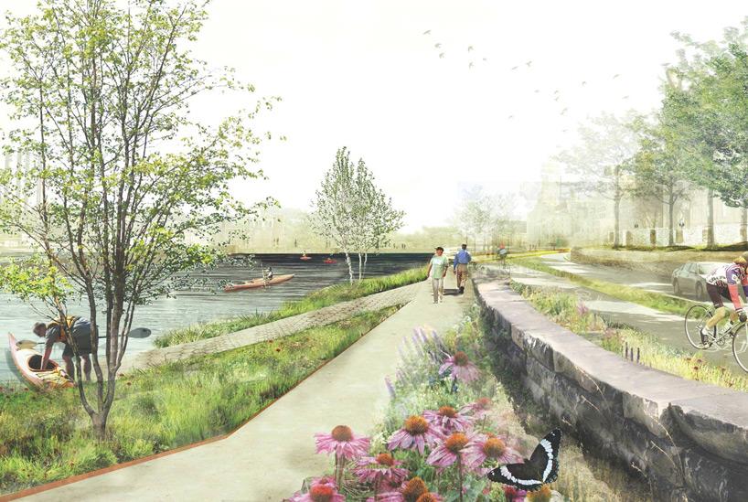 Landscape Design Minneapolis