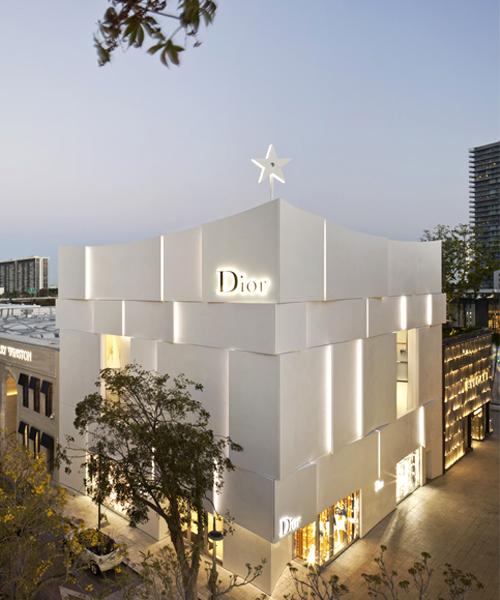 Barbarito Bancel Architects Dior Miami Boutique Fa 231 Ade