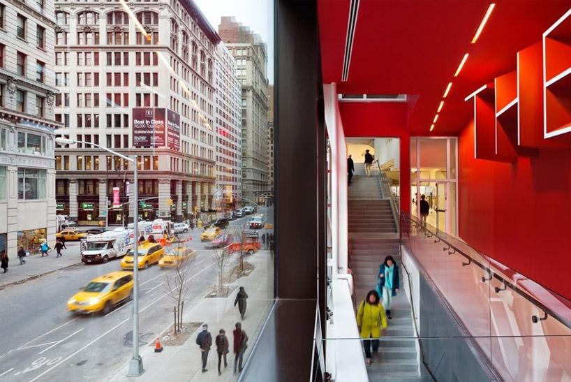 New York School Interior Design Online Courses
