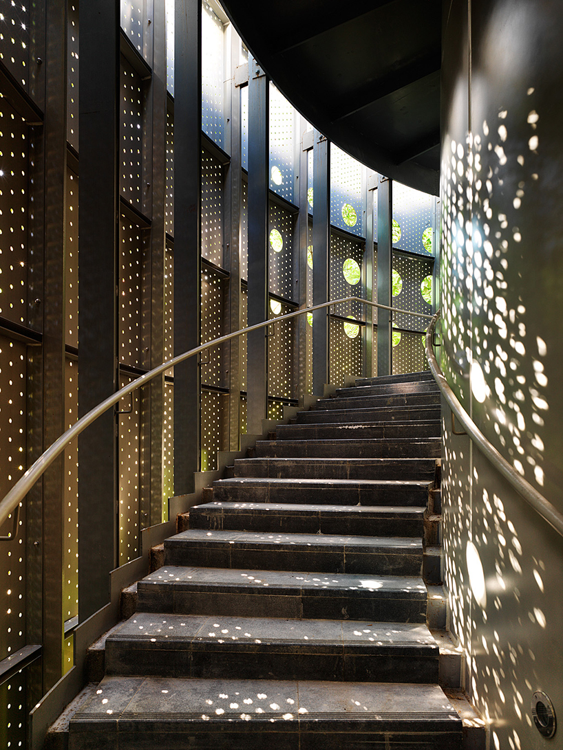 In Taipei Emerge Architects Deliver A Multi Functional