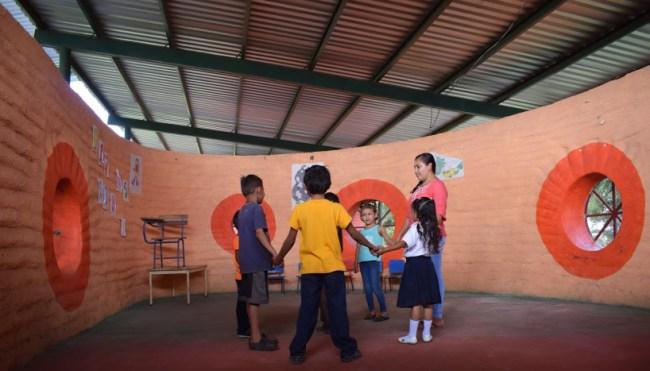 knitknot el jicarito school