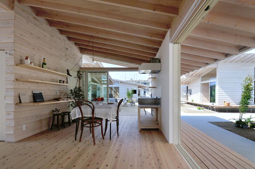 studio velocity kowa apartments