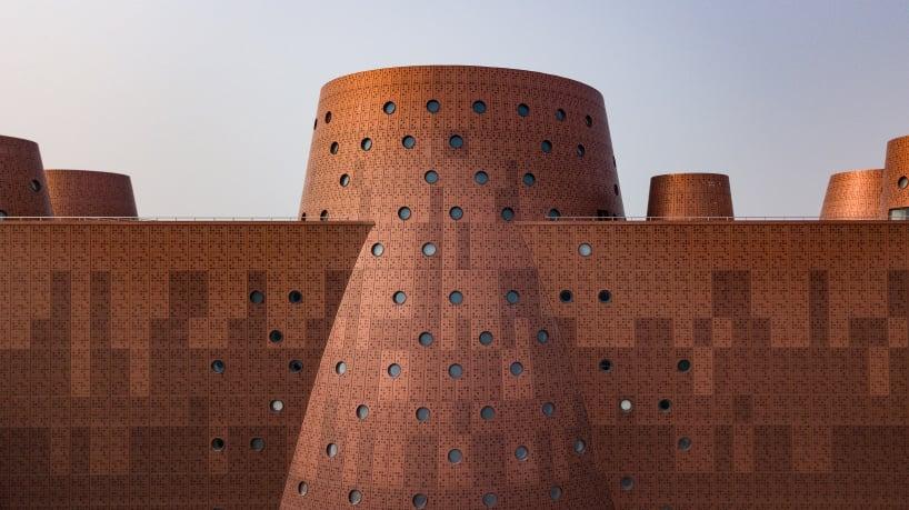 bernard tschumi tianjin exploratorium