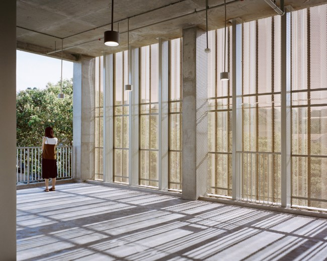serie multiply architects NUS
