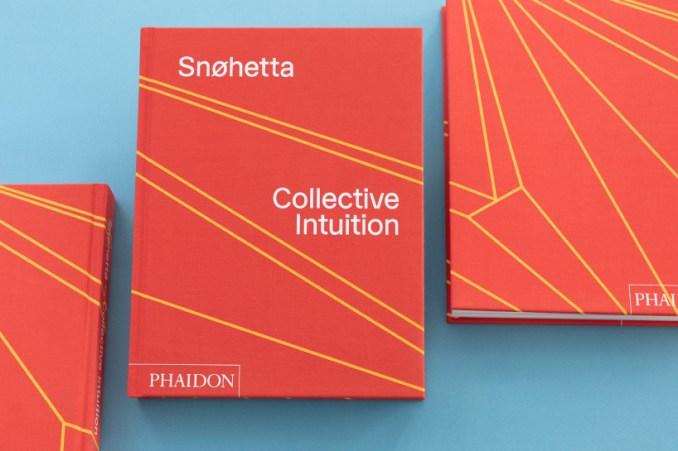 snohetta collective intuition book