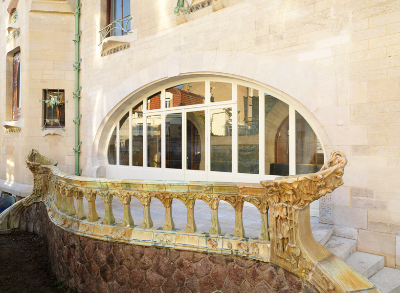 villa majorelle the iconic home of art