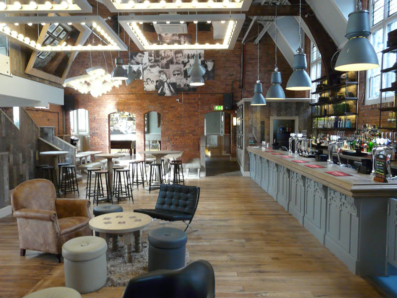 256 Wilmslow Road Fallowfield Manchester Bar Reviews