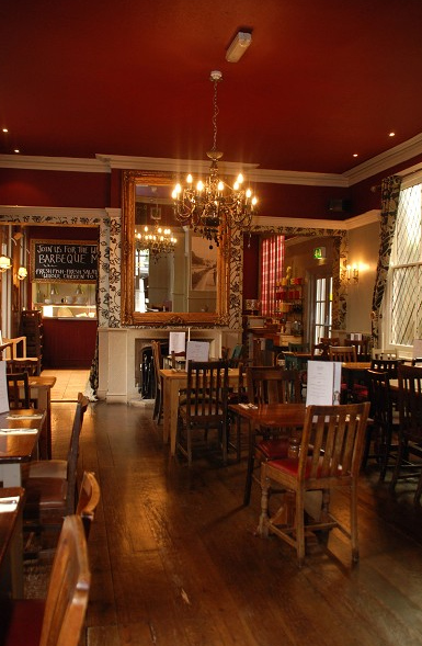 The Marlborough Richmond London Pub Reviews DesignMyNight