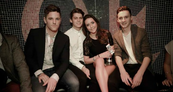 Six Types of People You Might Meet On A Night Out In ...