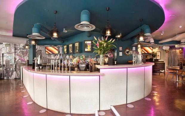 Rupert Street Bar Soho London Bar Reviews DesignMyNight