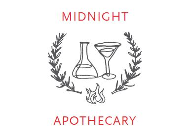 MIDNIGHT APOTHECARY HALLOWEEN SPECTACULAR